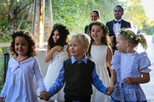 Golden Catering Strandhaus Norderstedt Hochzeit Hamburg - Kinder