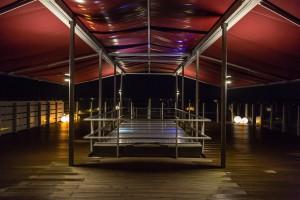 Golden Catering Strandhaus Norderstedt Hochzeit Hamburg - Terrasse